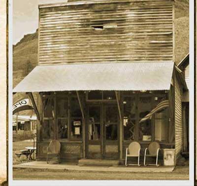 White Bird Antique Store White Bird Idaho